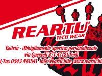 Reartu logo